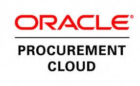 Osir-Erpis services Oracle Procurement Cloud