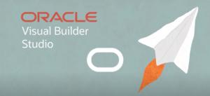 Oracle Visual Builder