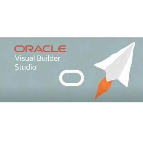 Oracle Visual Builder Studio